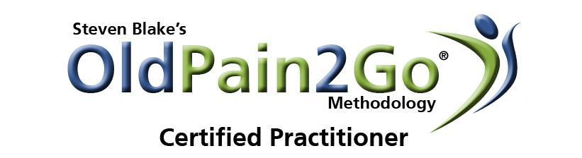 OldPain2Go Certified Practitioner Pain Management